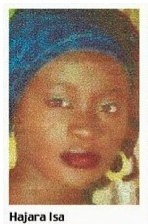 Please pray for the Chibok girl of the week, Maryamu Wayi!