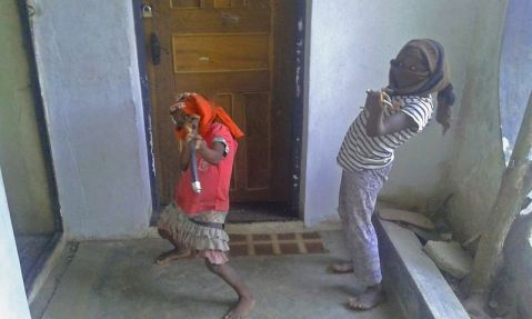 Casually_dressed_little_girls_imitating_the_dreaded_terrorist_group_boko_haram.jpg