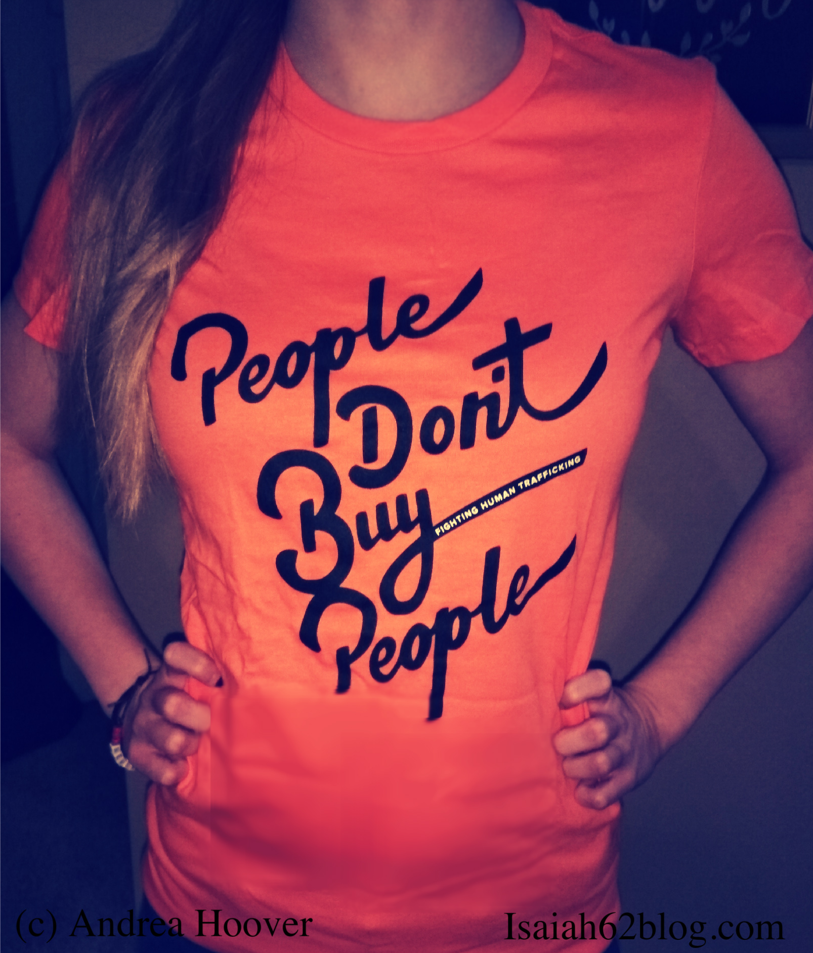 People Dont Buy People