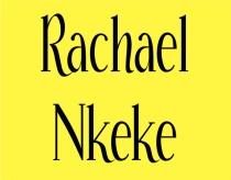 12 Rachael Nkeke