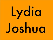 14 Lydia Joshua