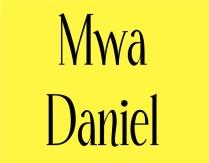 18 Mwa Daniel
