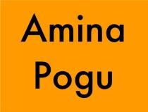 21 Amina Pogu