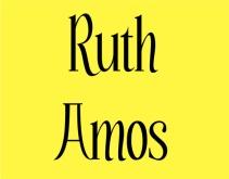 25 Ruth Amos