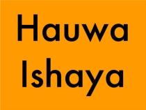 27 Hauwa Ishaya