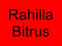 29 Rahilla Bitrus