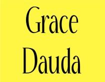 3 Grace Dauda