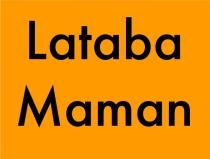 30 Lataba Maman