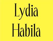 31 Lydia Habila