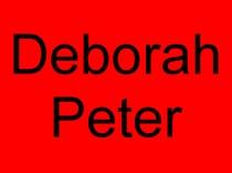 32 Deborah Peter