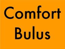 43 Comfort Bulus