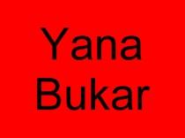 51 Yana Bukar