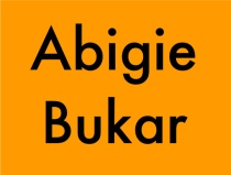 52 Abigie Bukar