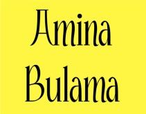 53 Amina Bulama