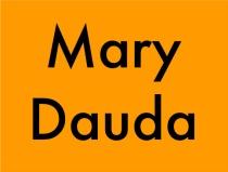 55 Mary Dauda