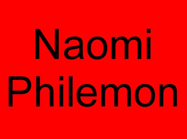 57 Naomi Philemon