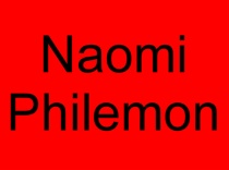 57 Naomi Philemon