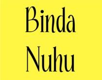 62 Binda Nuhu