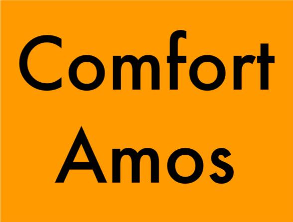 64 Comfort Amos