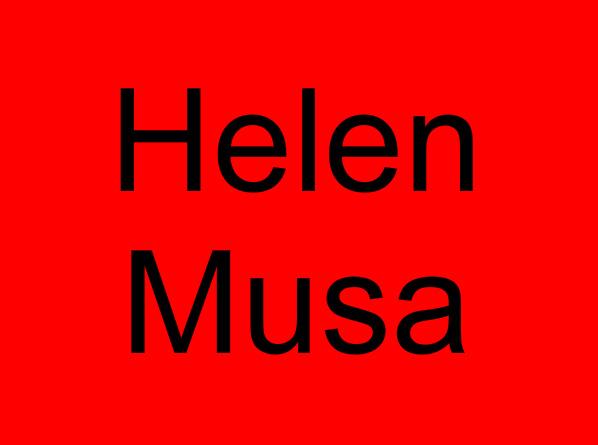 69 Helen Musa