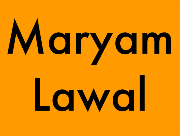 70 Maryam Lawal