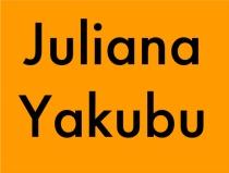 8 Juliana Yakubu