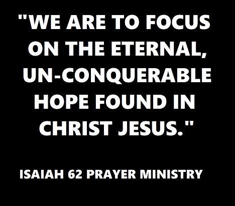 hope jesus