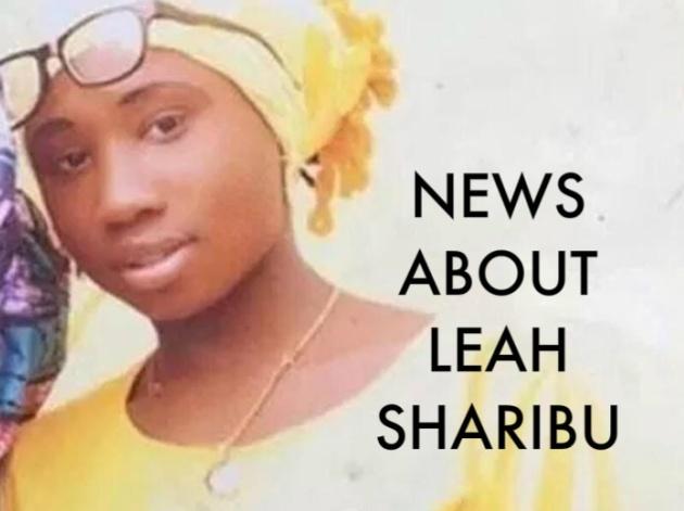leah news