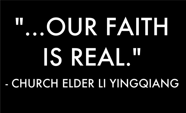 faith real