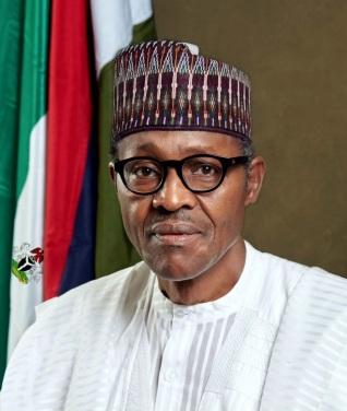 Muhammadu Buhari, current President.